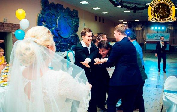 Фотографии свадьбы
