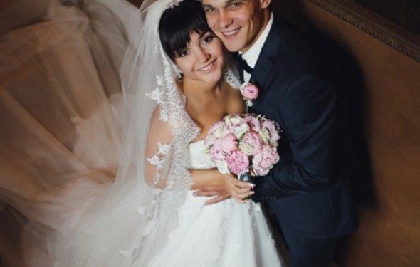 Конкурс «Свадьба мечты в