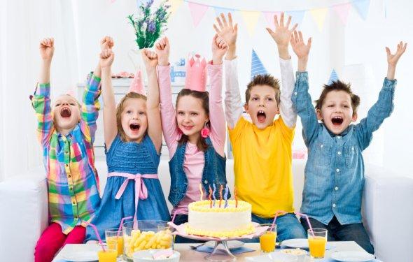 Конкурсы на день рождения для
