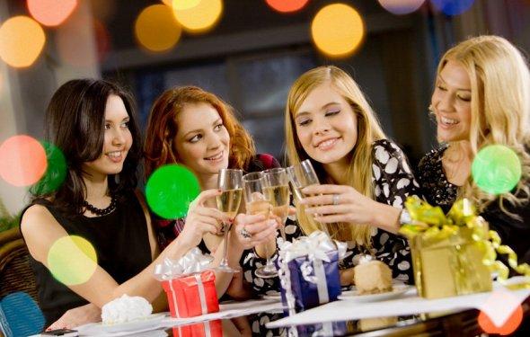Конкурсы на девичник: 8 забав
