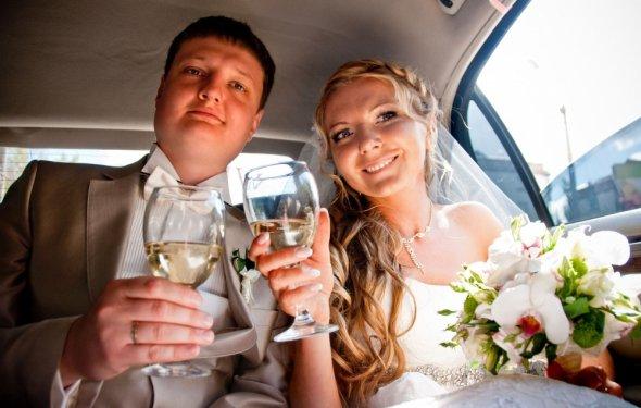 Приколы на свадьбе ВИДЕО
