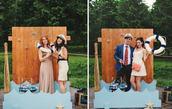 развлечение на свадьбу для