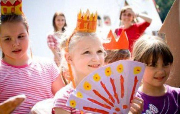 Ролевые игры на праздниках