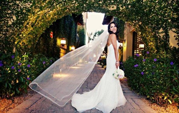 Сценарий выкупа невесты: