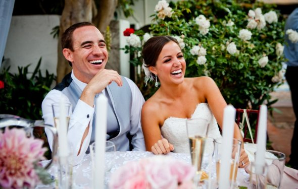 Свадьба без тамады: возможна