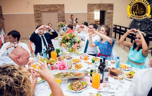 Свадебные фотографии в нашей