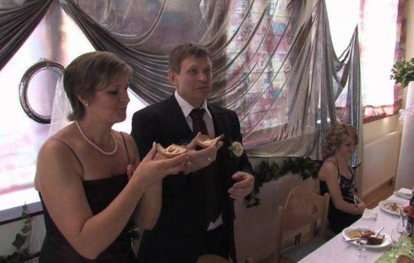 Наша серебряная свадьба. by