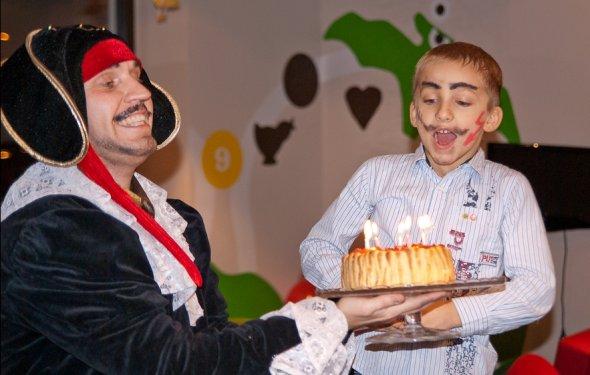 Смешные и веселые конкурсы на дне рождения